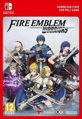 Fire Emblem Warriors (Switch Digital)