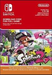 Splatoon 2 (Switch Digital)