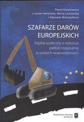 Szafarze darów europejskich