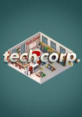 Tech Corp. (PC) klucz Steam