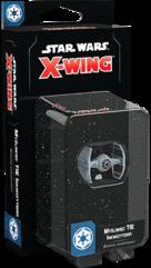 Star Wars: X-Wing - Myśliwiec TIE Inkwizytora (druga edycja) (Gra Planszowa)