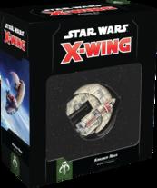 Star Wars: X-Wing - Karząca Ręka (druga edycja) (Gra figurkowa)
