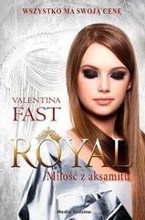 Royal Tom 6 Miłość z aksamitu