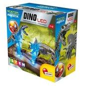Hi-Tech Świat Dinozaurów LED