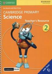 Cambridge Primary Science 2 Teacher's Resource