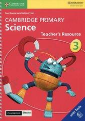 Cambridge Primary Science 3 Teacher's Resource