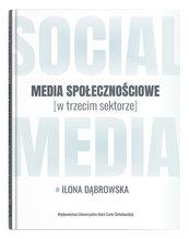 Media społecznościowe w trzecim sektorze
