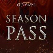 Warhammer Chaosbane DLC Season Pass (PC) DIGITÁLIS (Steam kulcs)