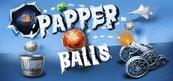 Papper Balls (PC) klucz Steam