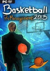 Basketball Pro Management 2013 (PC) klucz Steam