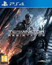 Terminator: Resistance (PS4) PL