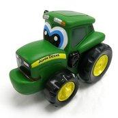 John Deere Traktor Johnny naciśnij i jedź