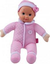 Moja pierwsza lalka Bambolina