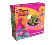 Trolls Poppy miniature Garden