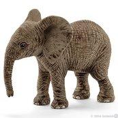 Młody słoń afrykański - Schleich