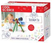 Cool Science Teleskop
