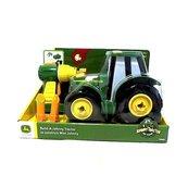 John Deere Zbuduj traktor Johnny