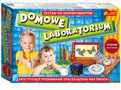 Domowe laboratorium Poziom podstawowy 26 eksperymentów