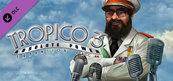 Tropico 3: Władza Absolutna (PC) klucz Steam