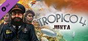 Tropico 4: Junta Military DLC (PC) klucz Steam