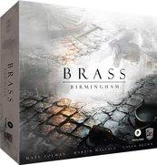 Brass: Birmingham (Gra Planszowa)