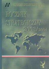 Rocznik strategiczny 2003/2004