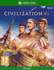 Sid Meier's Civilization VI (XOne) PL