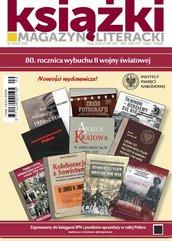 Magazyn Literacki Książki 9/2019