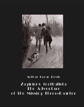 Zaginiony footbalista. The Adventure of the Missing Three-Quarter