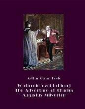W obronie czci kobiecej. The Adventure of Charles Augustus Milverton