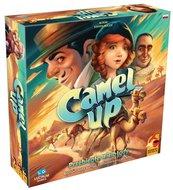 Camel Up - Przebiegłe Wielbłądy (Gra planszowa)