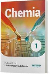 Chemia 1 Podręcznik dla szkoły branżowej I stopnia