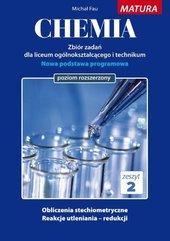 Chemia Zbiór zadań Zeszyt 2 Matura poziom rozszerzony