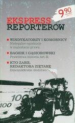 Ekspress reporterów