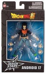 Figurka DRAGON BALL DRAGON STARS ANDROID 17