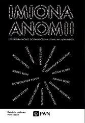 Imiona anomii