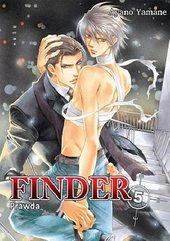 Finder #05 Prawda