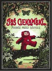 Jaś Ciekawski Podróż przez dżunglę