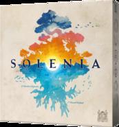 Solenia (edycja polska) - gra planszowa
