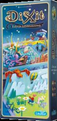 Dixit 9: Edycja jubileuszowa - gra planszowa