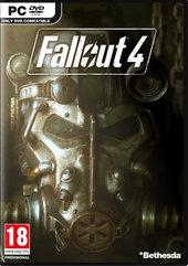 Fallout 4 (PC) klucz Steam