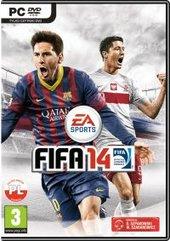 FIFA 14 (PC) klucz Origin