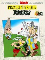 Przygody Gala Asteriksa Wydanie jubileuszowe