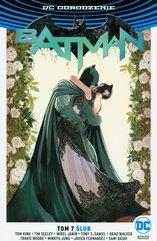 Batman Tom 7 Ślub