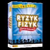Ryzyk Fizyk Family (gra planszowa)