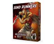 Neuroshima Hex 3.0: Sand Runners (gra planszowa)