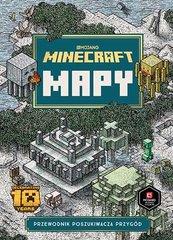Minecraft. Mapy