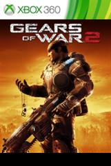 Gears of War 2 (X360) Klucz Microsoft Store