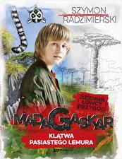Dziennik łowcy przygód Madagaskar