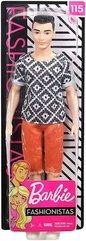 Barbie Ken stylowy